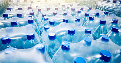 We Are Promised To Deliver Bottled Water In-Time